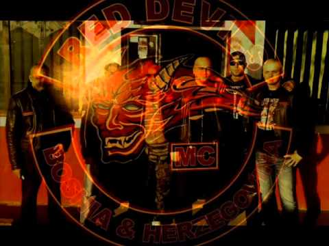 Red devils nc red devils mc undead youtube