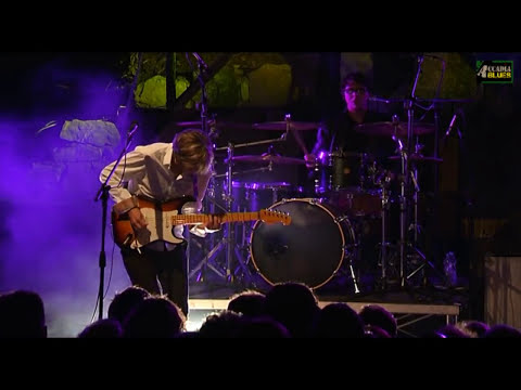 (OFFICIAL) Eric Johnson band @ Accadia Blues 2012 -