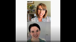 Dr Louise Newson talks to Neuroscientist Dr Lisa Mosconi about Menopause and the Brain