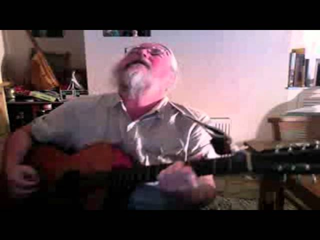 The Show Carries On - Andy Roberts Original song revival