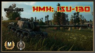 World of Tanks // HMH: ISU-130 // Ace Tanker // Top Gun // Xbox One