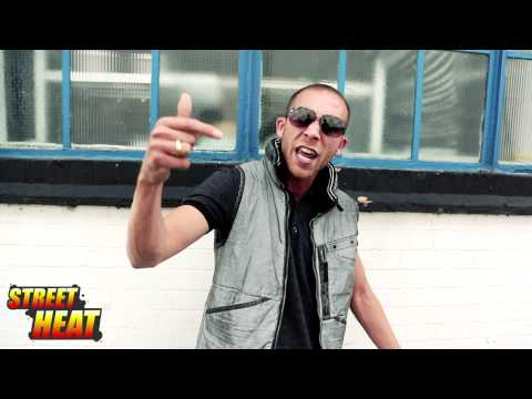 K.Y - #StreetHeat Freestyle [@KY_Official] | Link Up TV