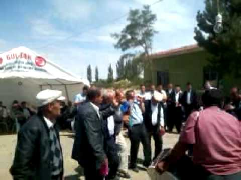 Kırşehir Oyun Havaları Taşlıoluk Köyü Davul Zurna