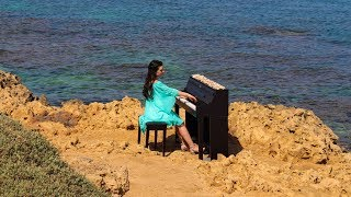Celine Dion - My Heart Will Go on (Titanic) | Piano Cover by Yuval Salomon