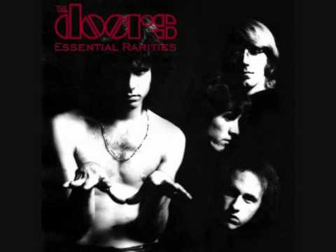 The Doors - The Soft Parade (Essential Rarities)