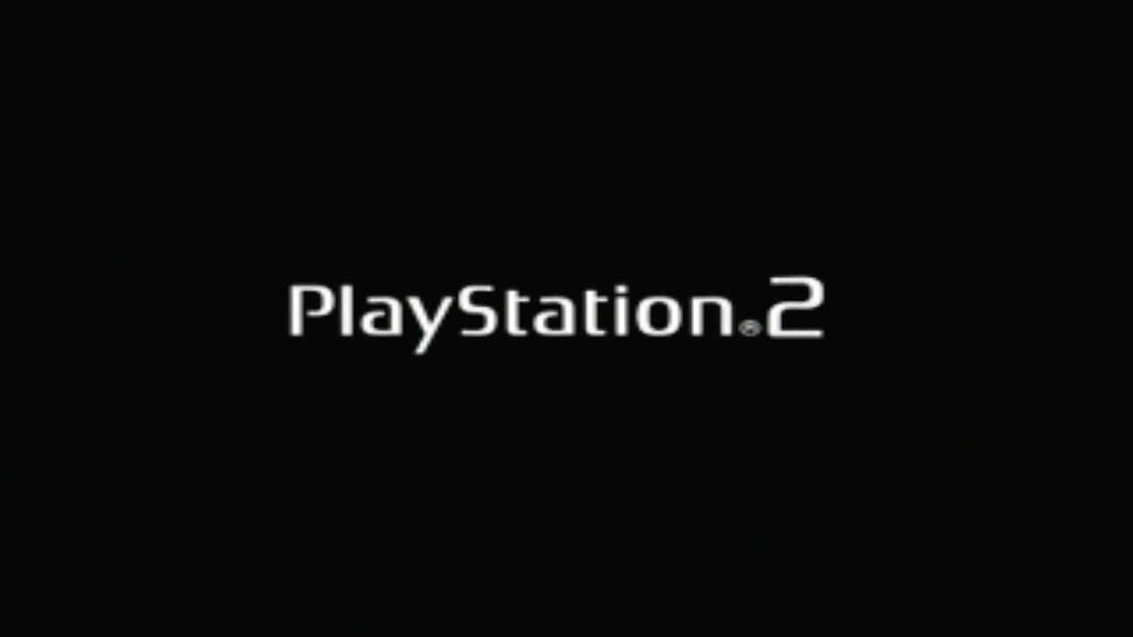 Playstation 2 spot logo 2 hd youtube - High resolution playstation logo ...