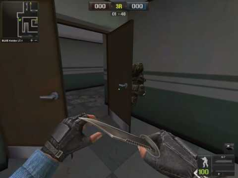 Point Blank Indonesia - Bug Demo @ National Medical Centre (Hospital) by hayatei