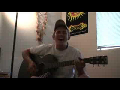 Boss DJ (Sublime Cover) Reggae/Rock Acoustic