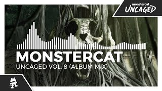 Monstercat Uncaged Vol. 8 (Album Mix)
