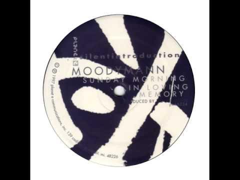 Moodymann - In Loving Memory