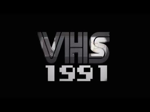 """VHS 1991"" ESRA"