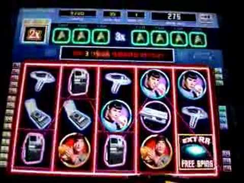 slot machines definition