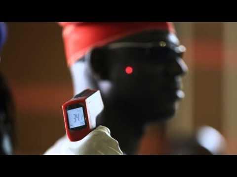 Ebola Crisis Senegal Defends Guinea Border Closure