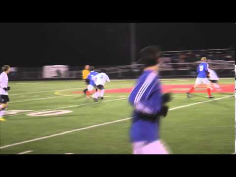 Cuyahoga Valley Christian Academy Royals vs Bay Rockets Men's Varsity Soccer