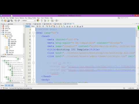 03 – Student Portal in PHP/MySQL