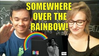 Download Lagu KATRINA VELARDE - Somewhere Over The Rainbow Gratis STAFABAND
