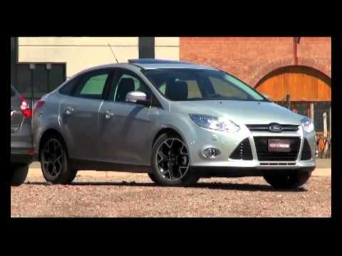Info Tecno Ford Focus / Tendencia 2013