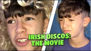 Irish Discos: The Movie (Official Trailer)
