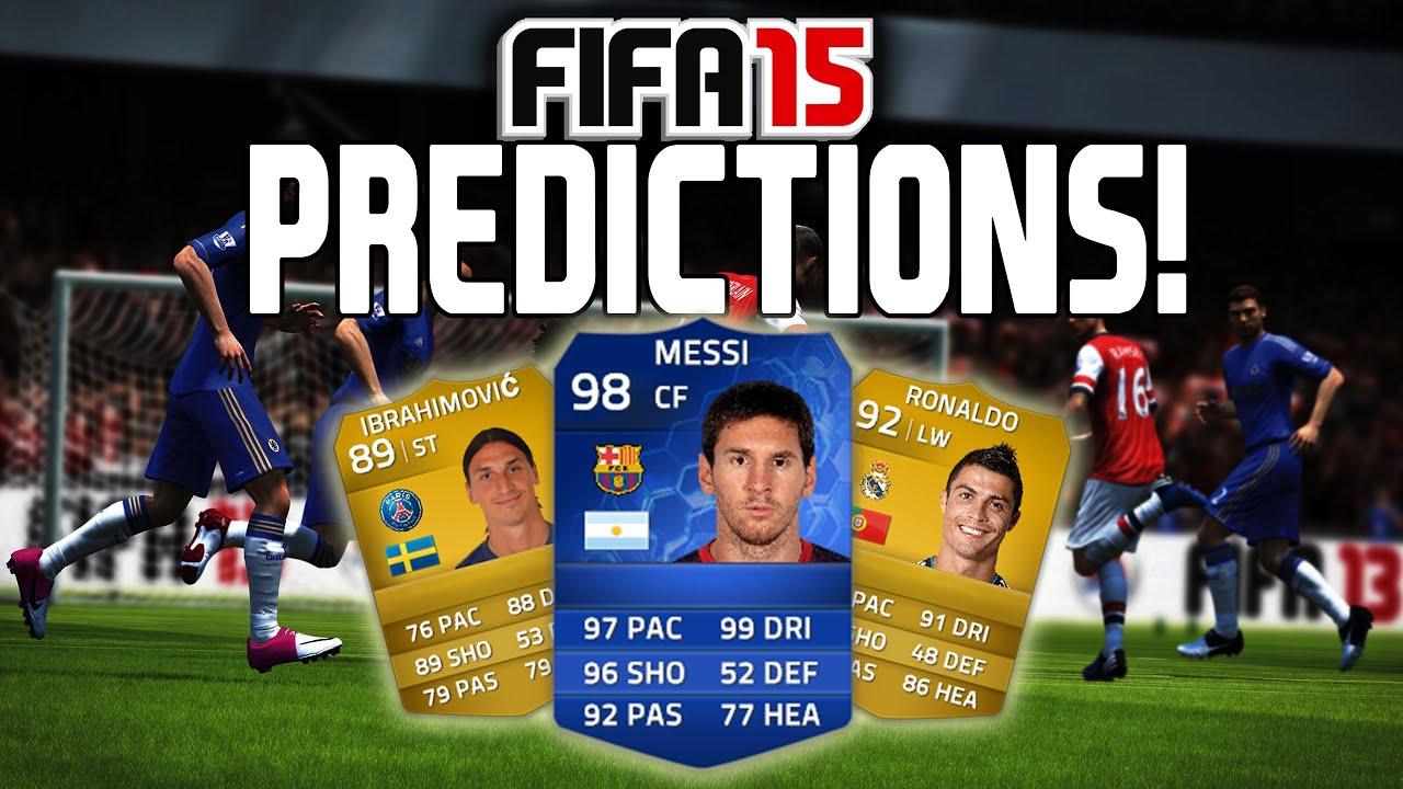 Messi Fifa 14 Card FIFA 15 - LIONE...