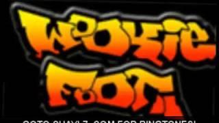 Watch Wookiefoot All Good video