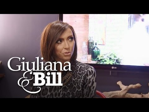 Giuliana Rancic Skipping Wifely Duties? | Giuliana & Bill | E!