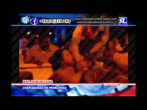 Chapiadoras Dominicanas metidas al medio con 20mil pesos en Discoteca