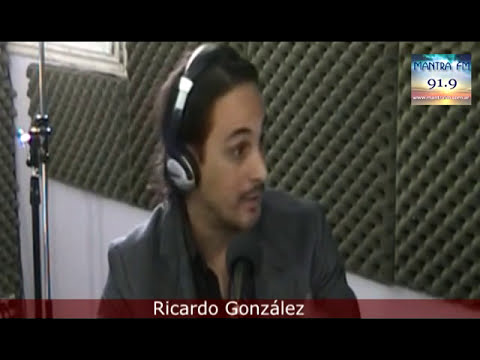 Centros Planetarios activos en estos Tiempos - RICARDO GONZALEZ