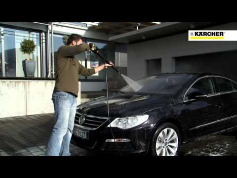 Минимойки Karcher серии X Range