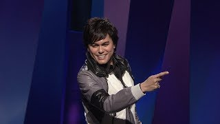 Joseph Prince - Speak Out By Faith And Win - 30 Jun 13