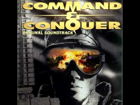 Frank Klepacki - Looks Like Trouble