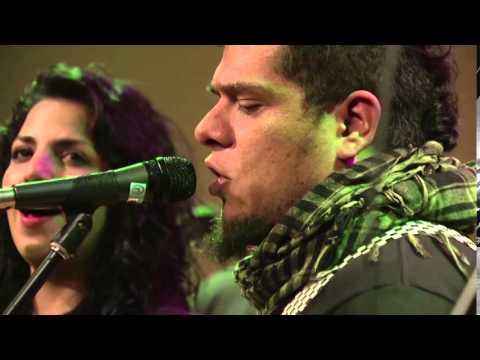 Skalo en TV Programa Música por Inclusión, Costa Rica 2014, Entrevista + Chivo