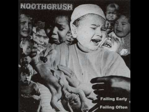 Noothgrush - Gage