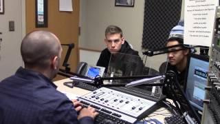The Lions Den - Feb. 11, 2014 Episode