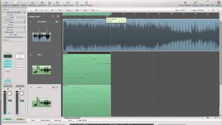 [Logic Pro 9] Sylenth1: Trying Wasted Penguinz Sounds