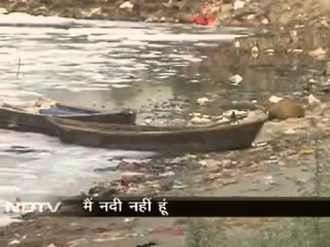 Me Nadi Nahi Hun Part 3 - A documentary on Yamuna River by