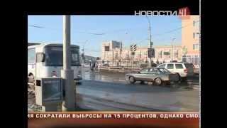 Новости омска ленинский район
