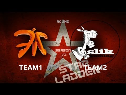 SLTV StarSeries S6 Day 1  fNatic vs OsG
