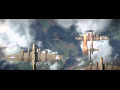 Red Tails - Trailer 2 (HD)