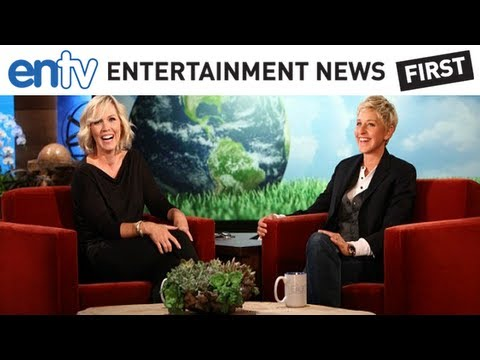 Jennie Garth Twilight Divorce on Ellen: Opening Up About Divorce With Twilight Star Peter Facinelli