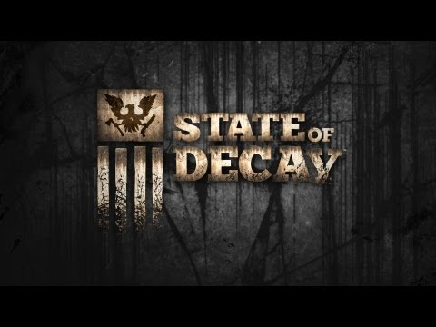 Undead Labs: State of Decay Gameplay PAX East 2013