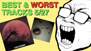 Weekly Track Roundup 5 27 Drake And Death Grips