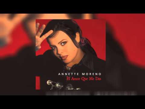 Anette Moreno - Cristo En Tu Vida