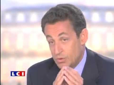 Nicolas Sarkozy - Ségolène Royal (débat présidentiel 2007)