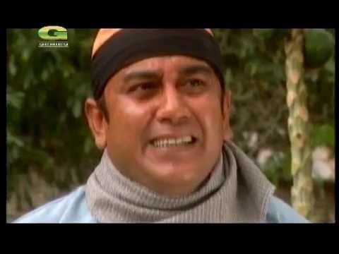 Ghugur Basa | Drama | Episode 25-36 | Zahid Hasan | Bonna Mirza | Iftekhar Dinar