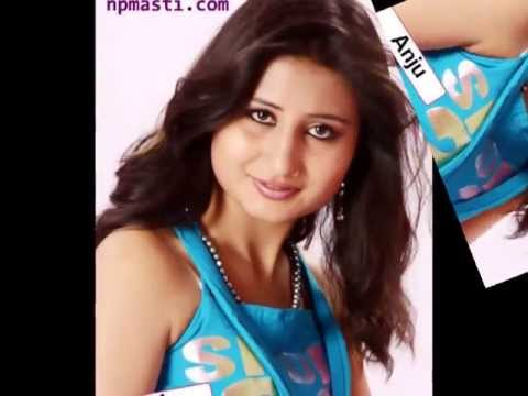 ▶ Latest Nepali Adhunik Song 2070 By Anju Panta video