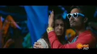 Naiyaandi - Naiyandi - Teddy Bear Video Song - HD