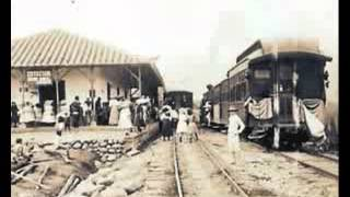 ferrocarril de antioquia historia: