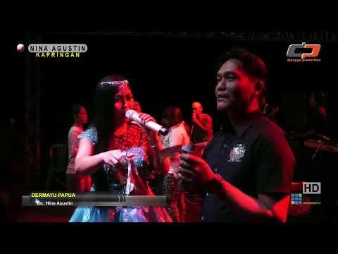 DERMAYU PAPUA | NINA AGUSTIN | KAPRINGAN 2017