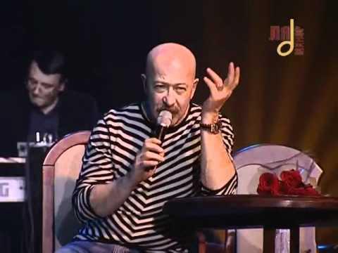 Пьяный музыкант - А.Я.Розенбаум