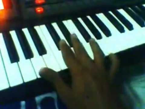 Renan lluha tocando - Confidential (Owen Gray)